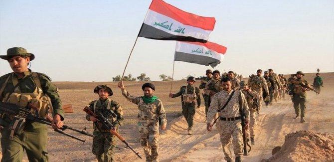Irak ordusundan Kürdistan'a tehdit
