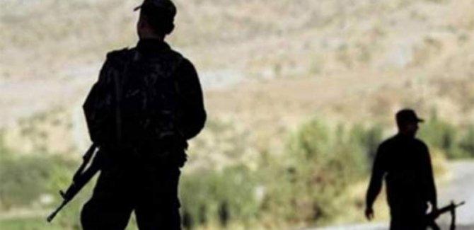 Hakkari'de çatışma: 2 asker ile 2 korucu hayatını kaybetti