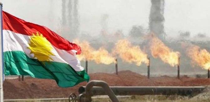 Rus uzmanlar: Kürdistan'daki enerji potansiyeli muazzam