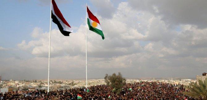 Bağımsızlıktan yeni bağımlılığa Erbil-Bağdat ilişkileri(analiz)