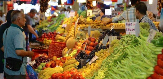 Ekim ayı enflasyon rakamları açıklandı!