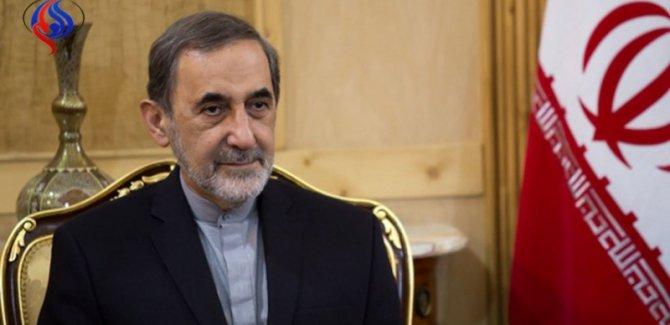 İran: ABD'nin Suriye'yi parçalamasına izin vermeyeceğiz