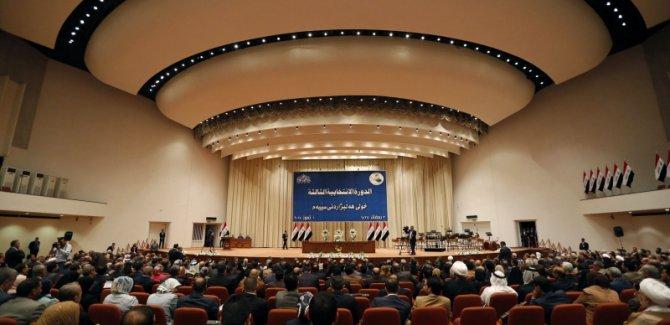 Bağdat'tan Kürt Parlamenterler hakkında soruşturma