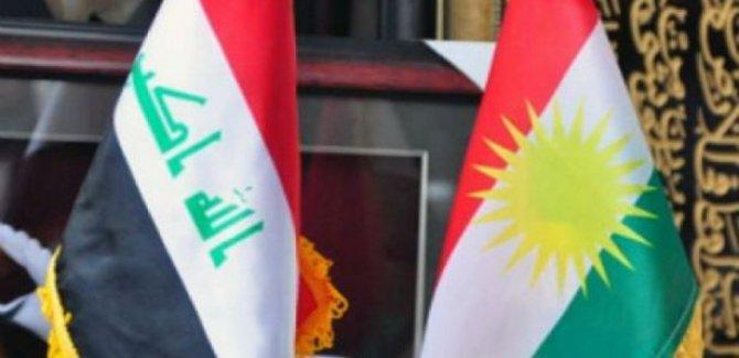 Kürdistan'dan Bağdat'a bütçe tepkisi
