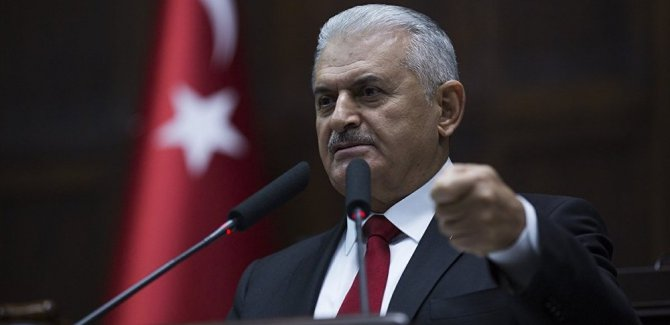 'Türkiye, ABD'nin şantajlarına boyun eğmeye başlasa ülke parçalanır'