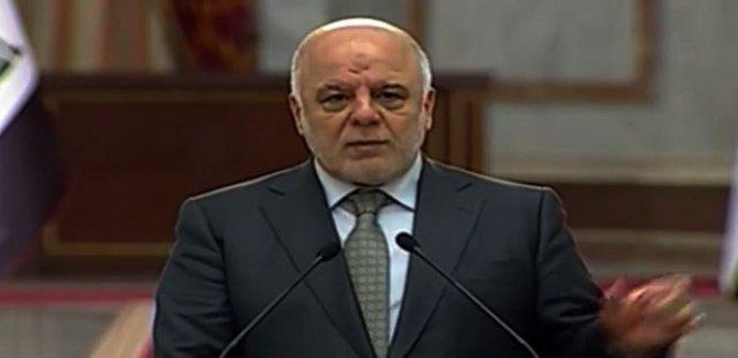 İbadi'den Erbil'e:Peşmerge sayısı gözden geçirilecek