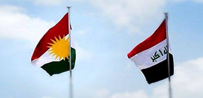 Irak,Kürdistan bölgesindeki bankalara kapatma çağrısı yaptı