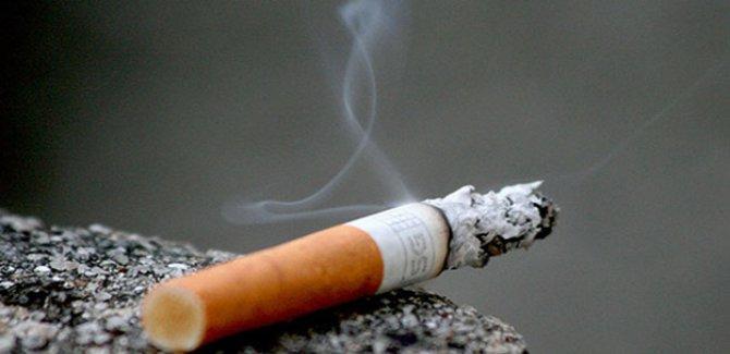 Papa'dan sigara yasağı talimatı