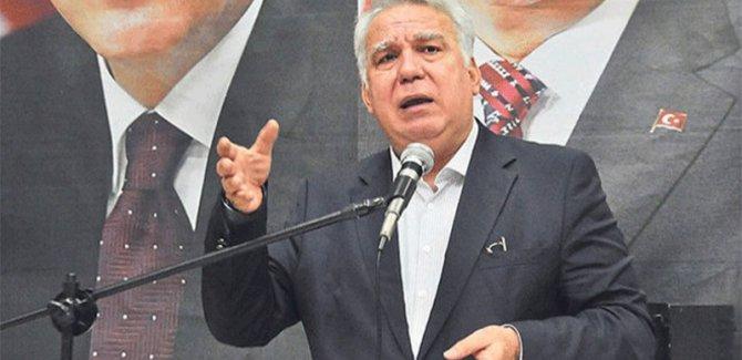 AK Parti'li vekile Demirtaş'a hakaretten ceza