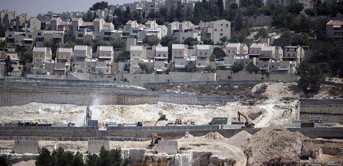İsrail, Ürdün sınırına göz dikti