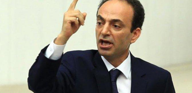 Baydemir ifadesinin ardından serbest bırakıldı