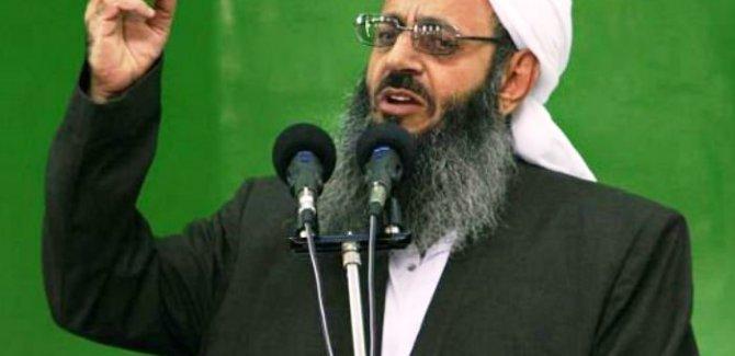 İranlı Sünni alim Mevlânâ Abdülhamid: Her iki mezhepteki aşırılık yanlıları İslam'a zarar veriyor