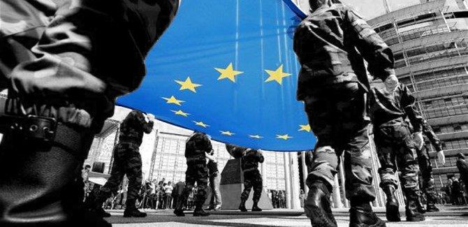 AB'den tarihi anlaşma! Avrupa ordusu...