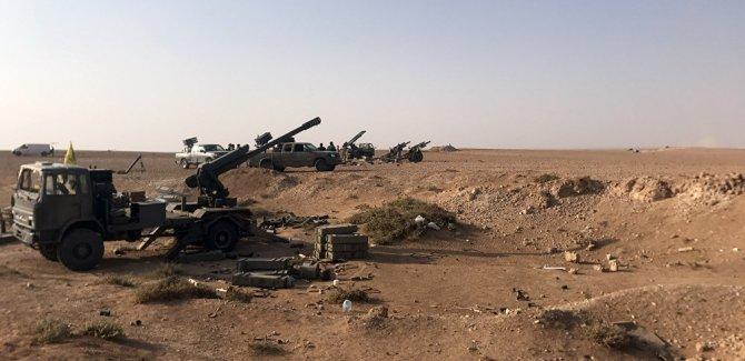 Rusya: Ebu Kemal operasyonu, koalisyonun IŞİD'e desteğini gözler önüne serdi