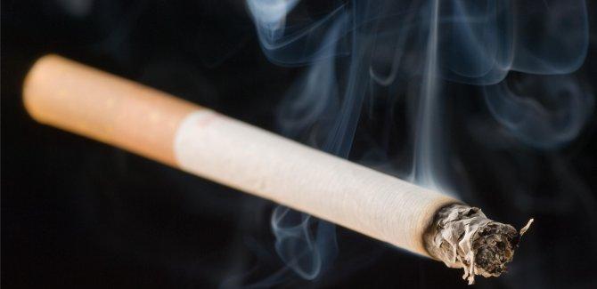 Sigara diyabet riskini iki kat artırıyor