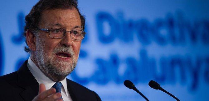 İspanya Başbakanı:Bu kişilerin artık siyasette yeri yok