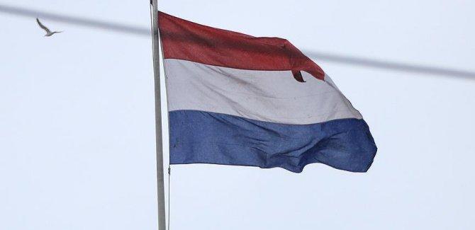 Hollanda'dan 'Rus istihbaratı bizi gözetliyor' açıklaması