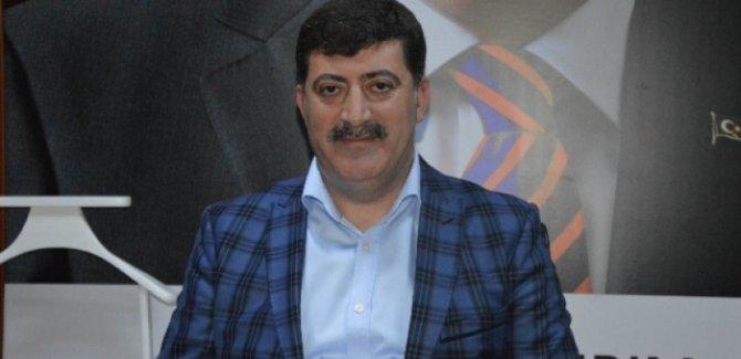 AK Parti Diyarbakır İl Başkanı:Kürdistanla ilişkiler düzelecek