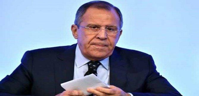 Rusya: Kimseye söz vermedik