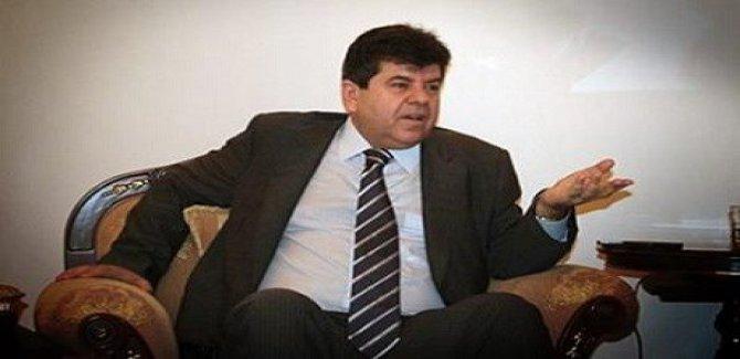 Gelali: Ankara KYB ile yakınlaşmayı arzu ediyor