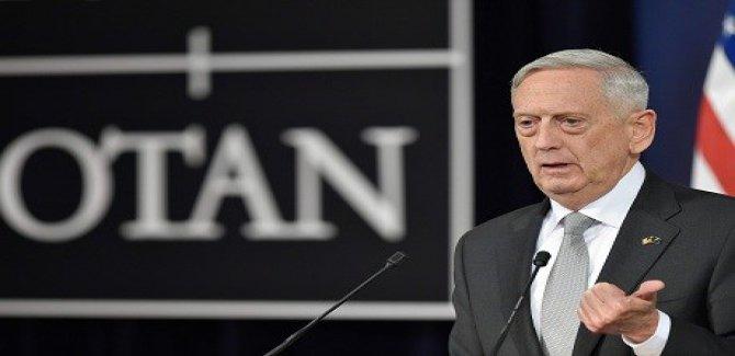 Şer odağı ABD: Suriye'den çekilmeyeceğiz