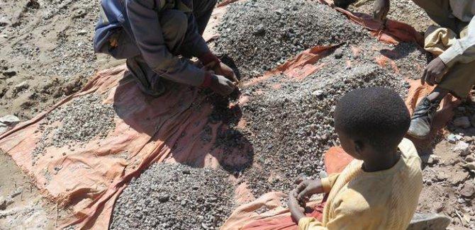 Af Örgütü'nden dev firmalara çocuk işçiliği suçlaması