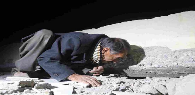 Kürdistani partilerden depremzedeler için seferberlik çağrısı