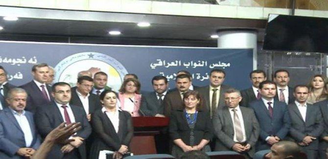 Kürt partilerinden boykot