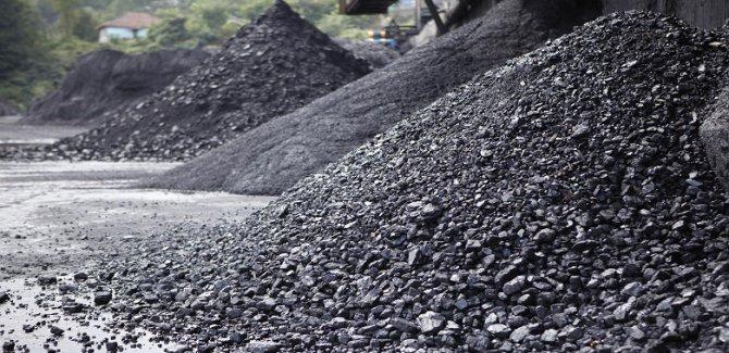 Kömür karşıtı ülkeler ittifak kurdu