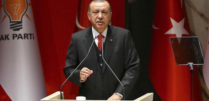 Erdoğan: NATO tatbikatından askerimizi çekme kararı aldık