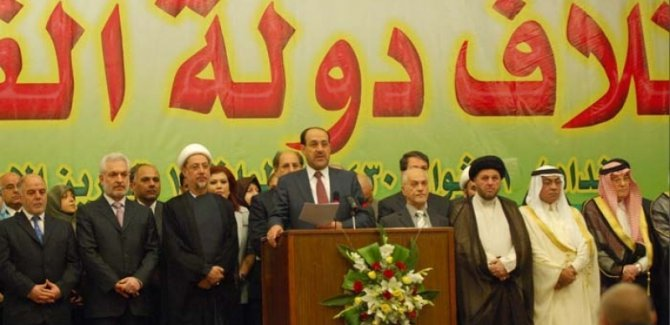 Maliki'den Kürt vekillerin yargılanması için girişim