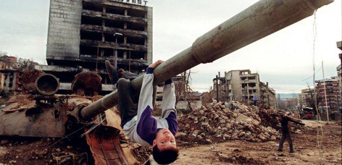 SNHR: Suriye iç savaşında ölen çocuk sayısı 26 bini aştı!