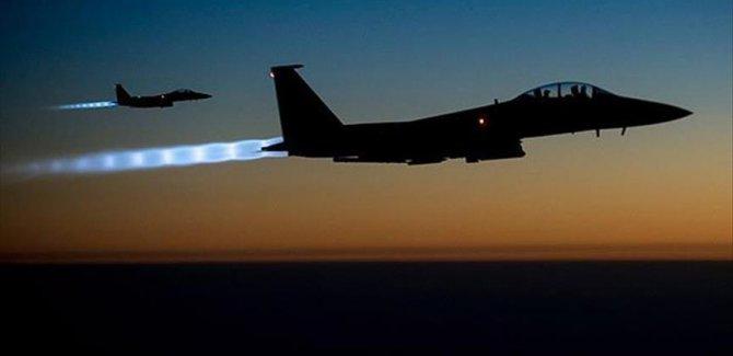 ABD, Somali ve Libya'ya hava saldırısı düzenledi