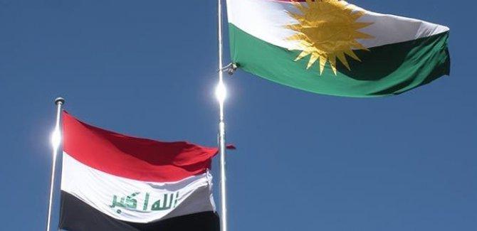 Irak'tan Kürdistan Bölgesi'ne diyalog şartları