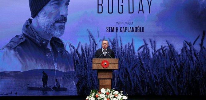 Erdoğan: Acilen bir özeleştiriye ihtiyacımız var