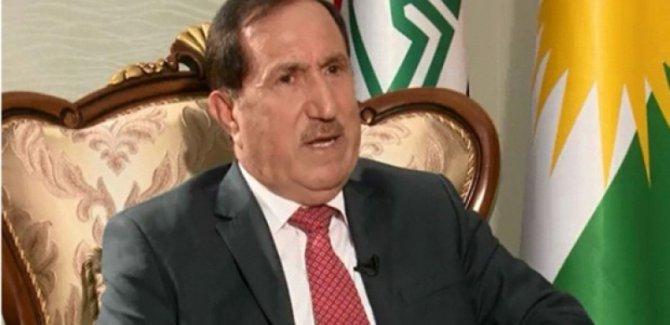 'Irak Federal Mahkemesi'nin kararını kabul etmiyoruz'