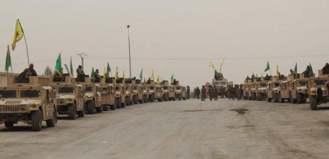 Washington Post: ABD Suriye'nin kuzeyinde yerel yönetim oluşturacak
