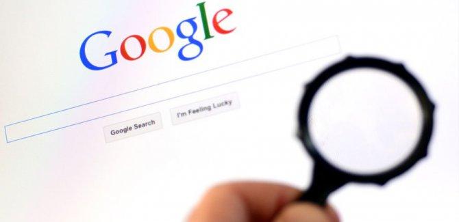 Google'da görsel aramak artık daha işlevsel