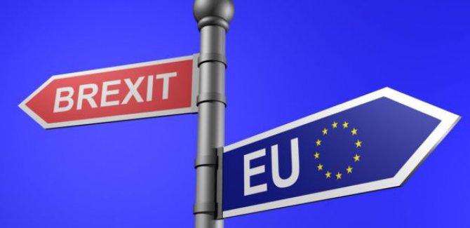 Brexit faturası İngiliz ekonomisini etkilemeye başladı