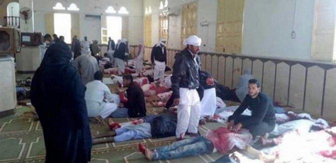 Kahrolasıcalar yine masum Müslümanları katletti/Editörya