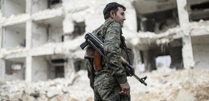 ABD:YPG'nin de bulunduğu DSG ile işbirliğini sürdüreceğiz