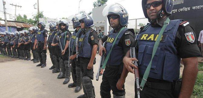 Bangladeş'te 139 sanık hakkındaki idam cezası onandı