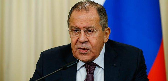 Rusya'dan 'Körfez'de gerginlik artıyor' uyarısı