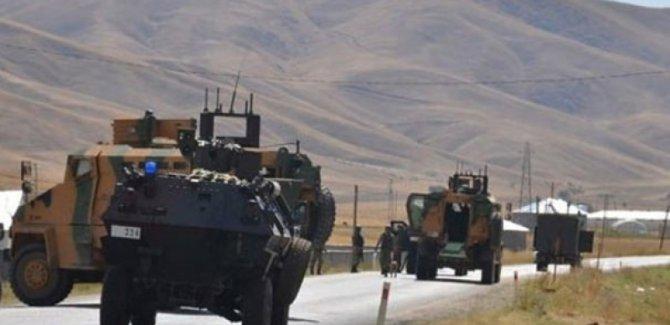 Diyarbakır'da 5 ilçeye bağlı 42 köyde yasak ilanı