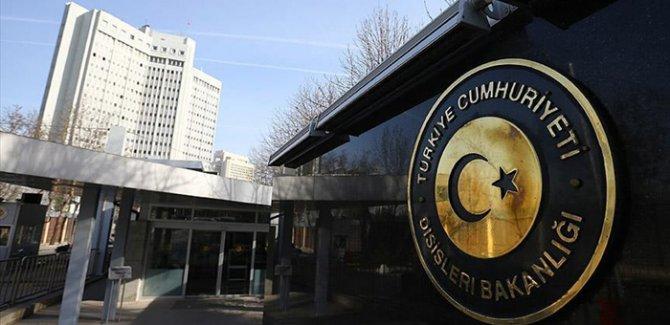 Dışişleri: Soçi'de PYD olmayacak