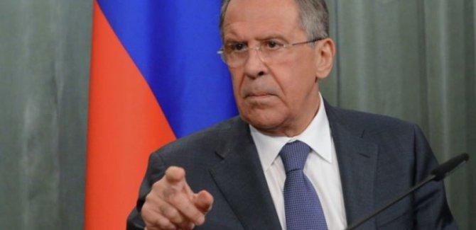 Rusya'dan Japonya ve Güney Kore'ye uyarı