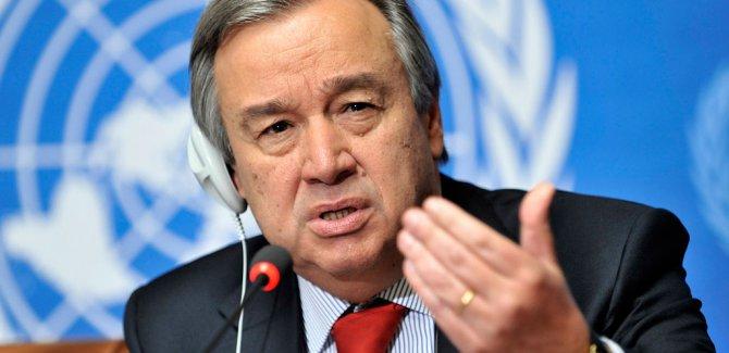 BM'den Yemen'e saldırılara son verilmesi çağrısı