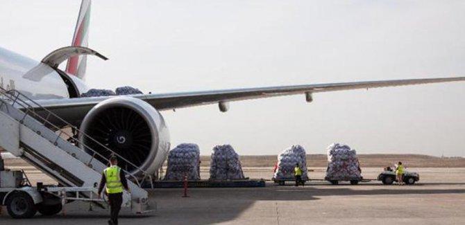 UNHCR: Kürdistan havaalanlarının kapalı olması büyük bir sorun