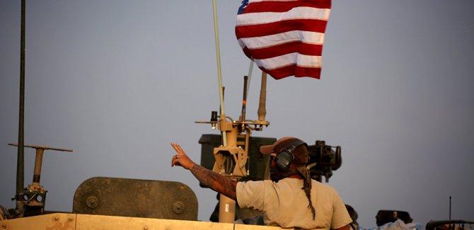 ABD'nin yeni Ortadoğu planı ne ve kime karşı?