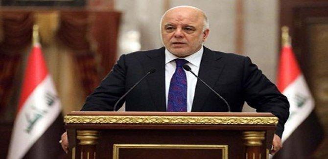 Haydar Abadi: Diyaloğa hazırız